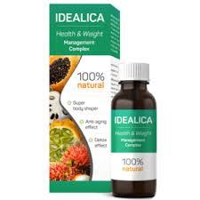 Idealica -  Idealica -  Idealica -  Idealica