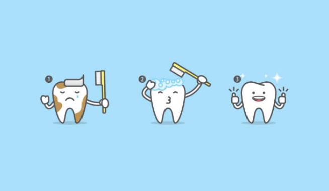 δόντια, χαμόγελο, υγεία στο στόμα