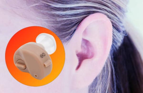 Ακουστικά Magic στο φαρμακείο