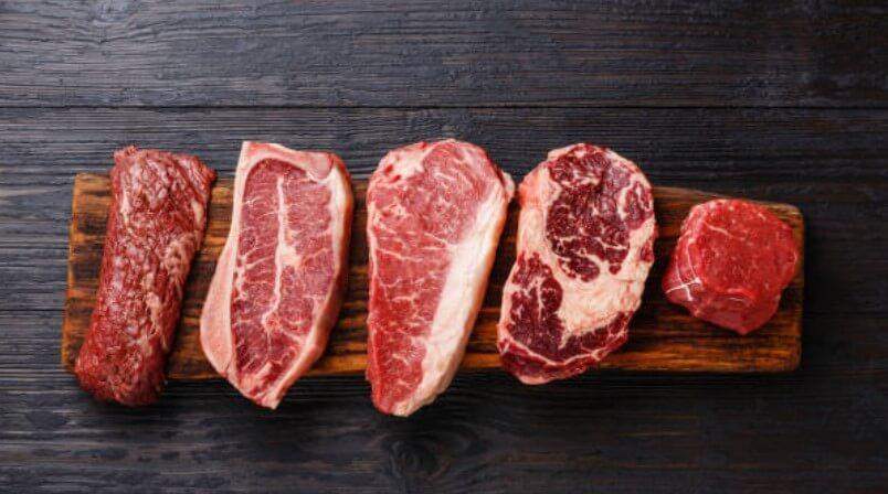 Κρέας και πουλερικά