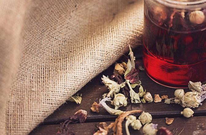 φυσικό τσάι