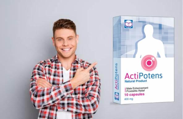 actipotens, ευτυχισμένος άνθρωπος
