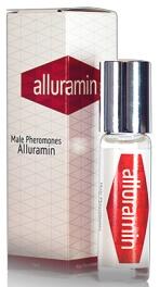 άρωμα αλλουραμίνης