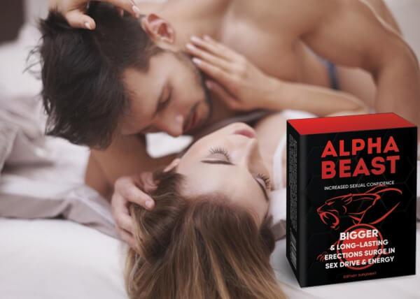 Alpha Beast: κριτικές και απόψεις