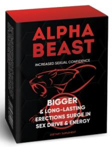 Alpha Beast Drops Ελλάδα Κριτικές