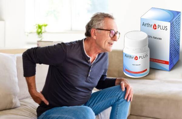 Τιμή ArthroPlus