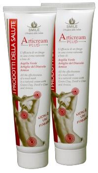 ArtiCream Plus Crema Ελλάδα