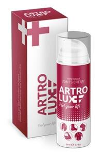 Κρέμα Artrolux plus αρθρώσεων Ελλάδα