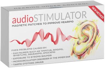 Έμπλαστρα AudioStimulator