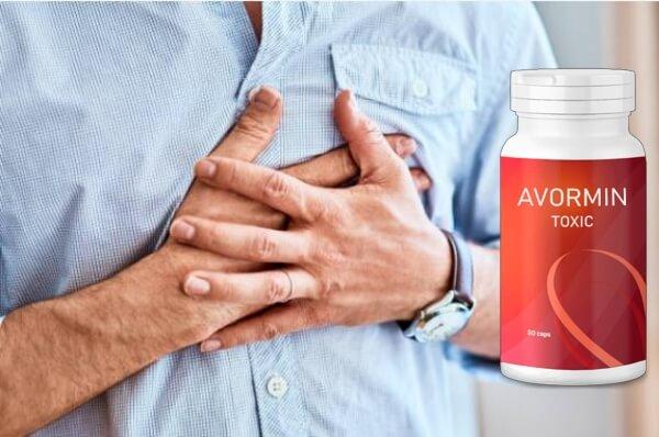 Υψηλή αρτηριακή πίεση, καρδιακή προσβολή