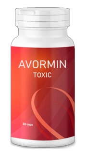 Avormin Τοξικές κάψουλες Ελλάδα