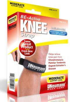 Λουρί γόνατος Be-Active