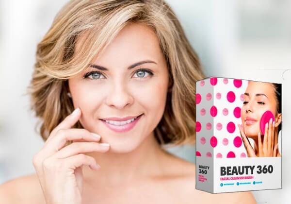 Beauty 360, γυναίκα