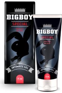 BigBoy Special Gel