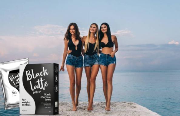 Black Latte, τρία κορίτσια σε τέλεια φόρμα