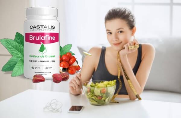 βρουλαφίνη, κάψουλες, δίαιτα, απώλεια βάρους