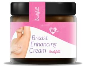BustiFull κρέμα στήθους Ελλάδα 80 ml