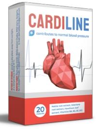 Κάψουλες CardiLine