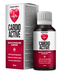 Cardio Active Drops