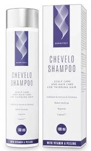 Chevelo Shampoo Italy Review