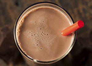 ποτό σοκολάτας