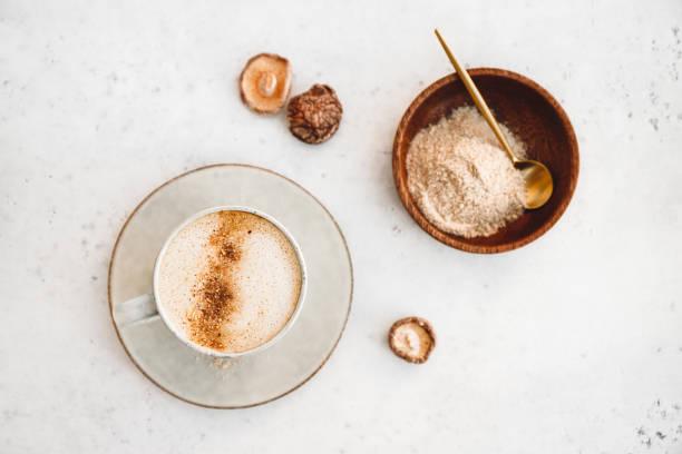 βούτυρο, καφέ