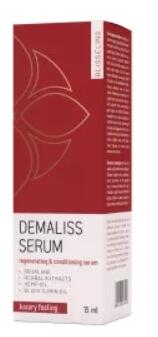 Serum Demaliss serum Italy Review 25 ml