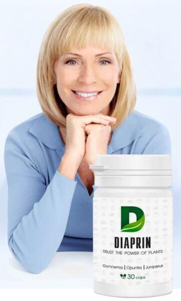 διαπρίνη, γυναίκα