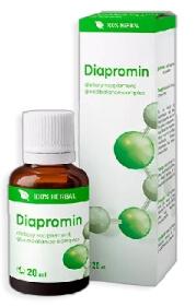 Diapromin Drops Italy 20 ml