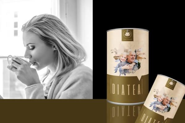 Τι είναι το DiaTea;