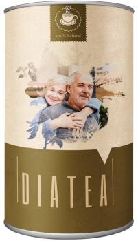 Αναθεώρηση DiaTea για Διαβήτη Ελλάδας