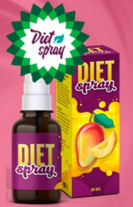 Δίαιτα Spray Ελλάδα