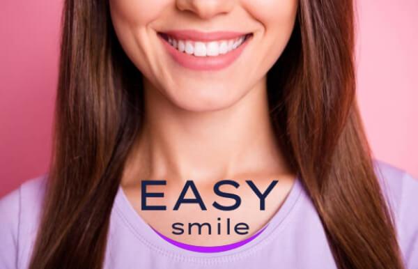 εύκολη καπλαμά χαμόγελο τιμή