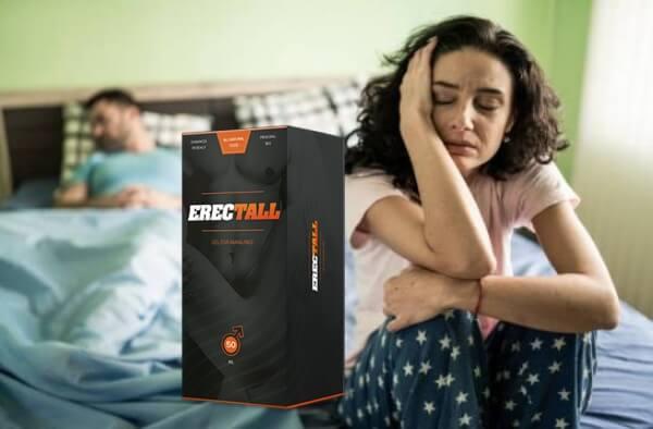 λυπημένο ζευγάρι με σεξουαλικά προβλήματα στο κρεβάτι