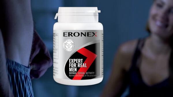 Συστατικά κάψουλας Ero nex