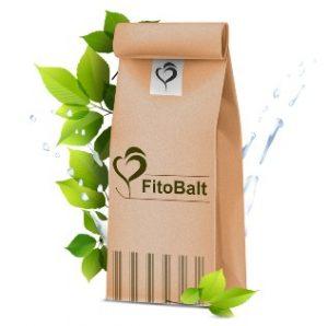 συσκευασία fitobalt