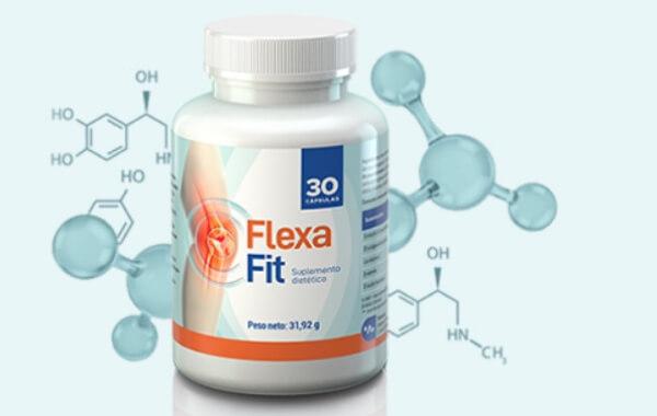 Κάψουλες FlexaFit απόψεις απόψεις
