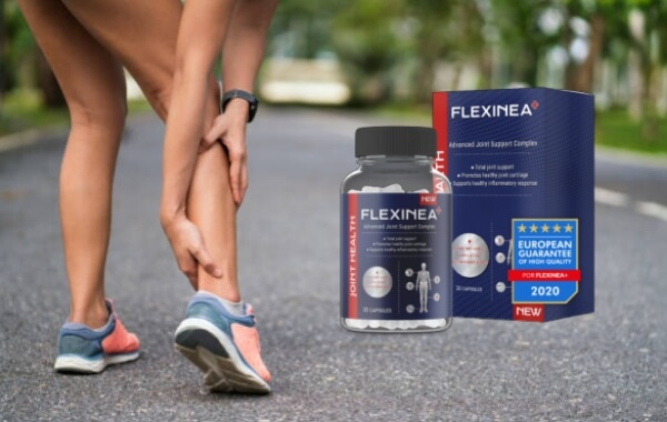 Flexinea + κάψουλες τιμή Ελλάδα