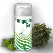 Fungonis Gel Ελλάδα 15 ml
