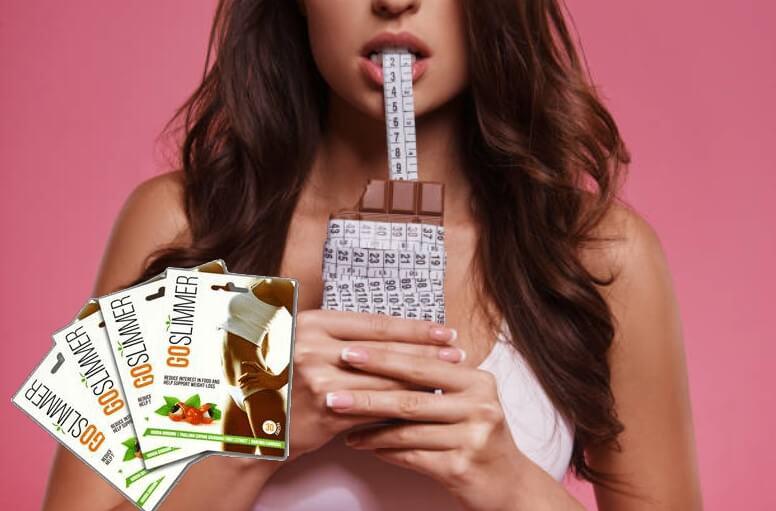 goslimmer, γυναίκα, σοκολάτα και εκατοστό