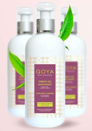 Αντικυτταρίτιδα Goya Thermo-Gel