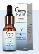 Grow Hair Active Oil Italy Review