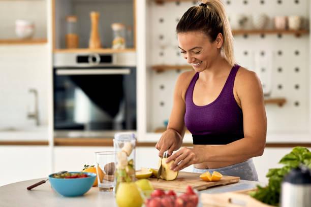 γυναίκες και υγιεινά τρόφιμα