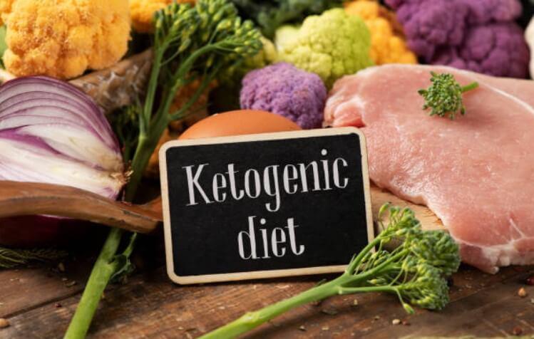 η κετογονική δίαιτα