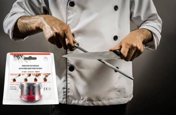 Laser Sharpener, επαγγελματική κουζίνα