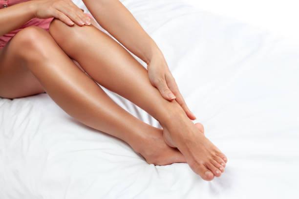 πόδια χωρίς κιρσούς
