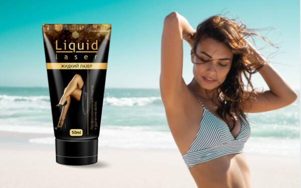 Συστατικά LiquidLaser
