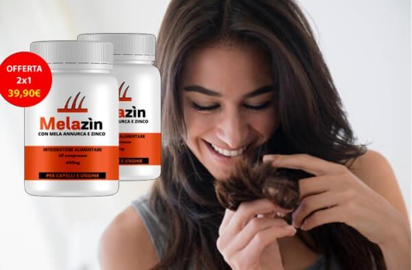 Τι είναι το Melazin;