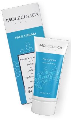 Moleculica Cream Mask Ελλάδα