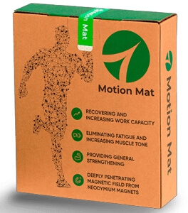 Motion Mat Review Ελλάδα